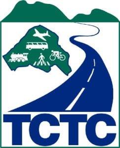 Tuolumne County Transit logo